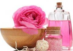 玫瑰精油有什么作用