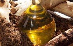 澳洲檀香精油