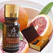 红葡萄柚精油的功效与作用